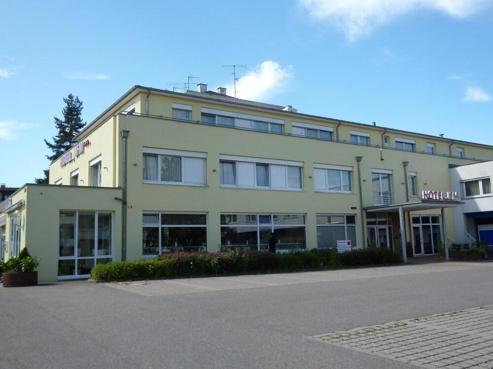 Hotel Jfm