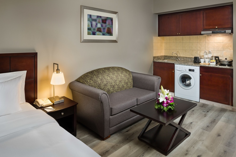 Gallery image of Savoy Park Hotel Apartments