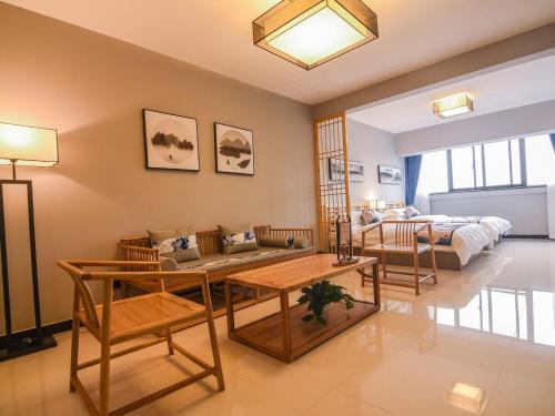 Yongning Boutique Apartment
