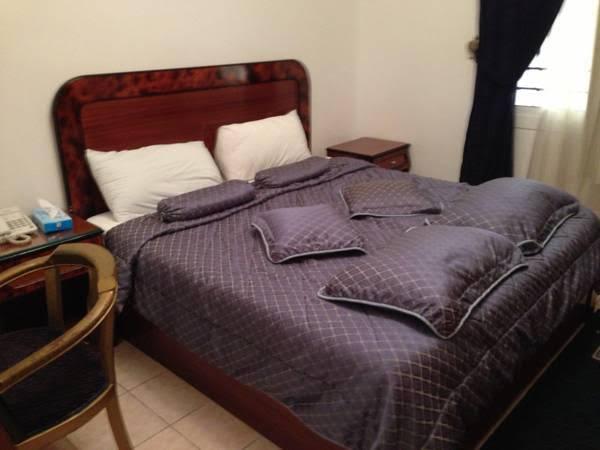 Abha Al Qosour Apartment