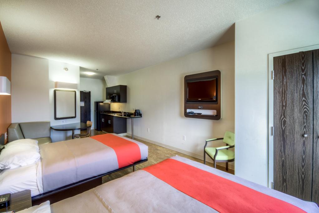 Gallery image of Motel 6 Headingley MB Winnipeg West