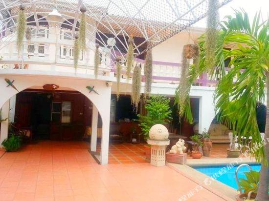 Villa Lamai Wong Amat House Pattaya