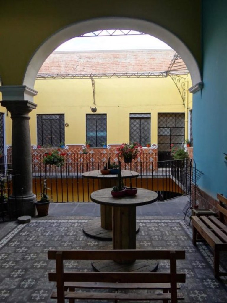 Gallery image of Posada Veeyuu