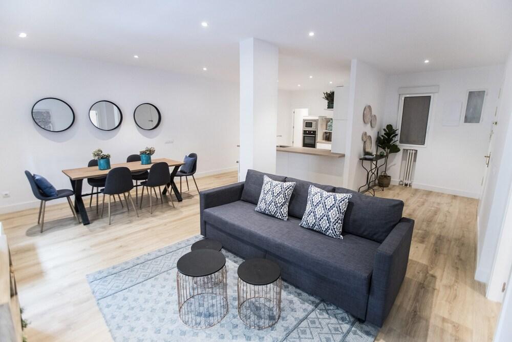 Apartamento Moncloa Luxury