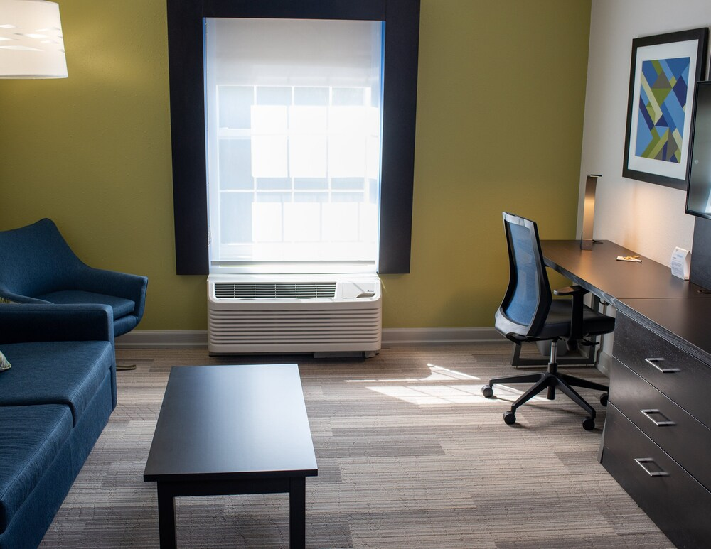Gallery image of Holiday Inn Express Hotel & Suites Conover