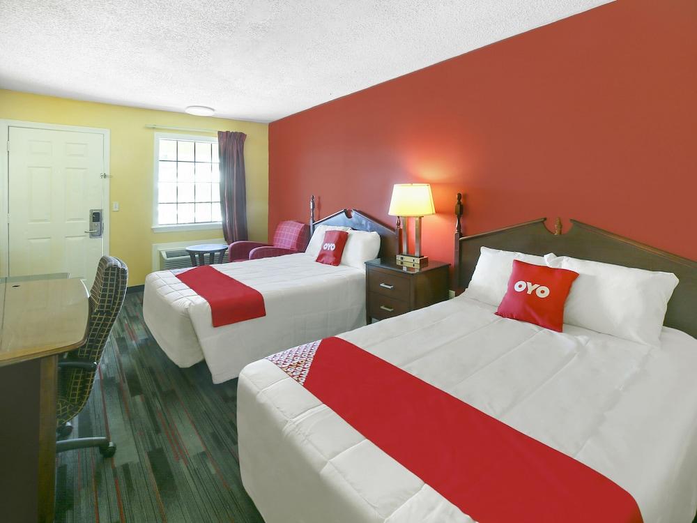 OYO Hotel Jackson South I 55