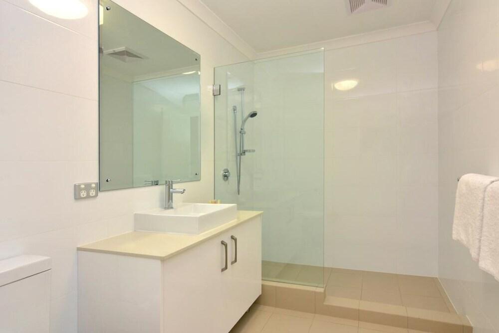 Gallery image of Bunbury Seaview Apartments