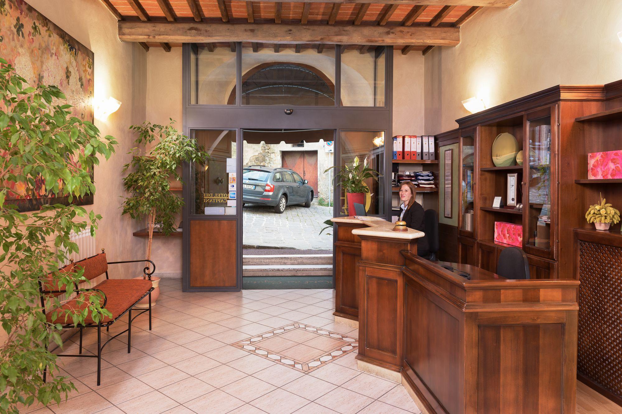Hotel Dei Capitani