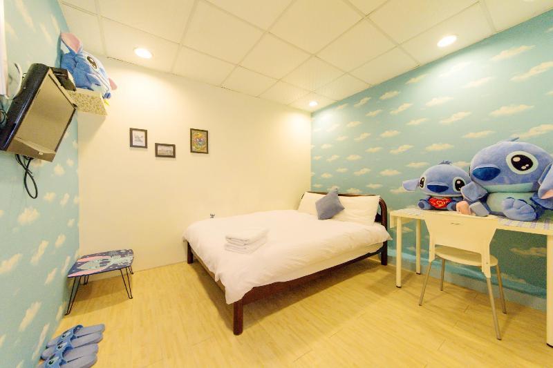 Feng Jia Pin U Hostel