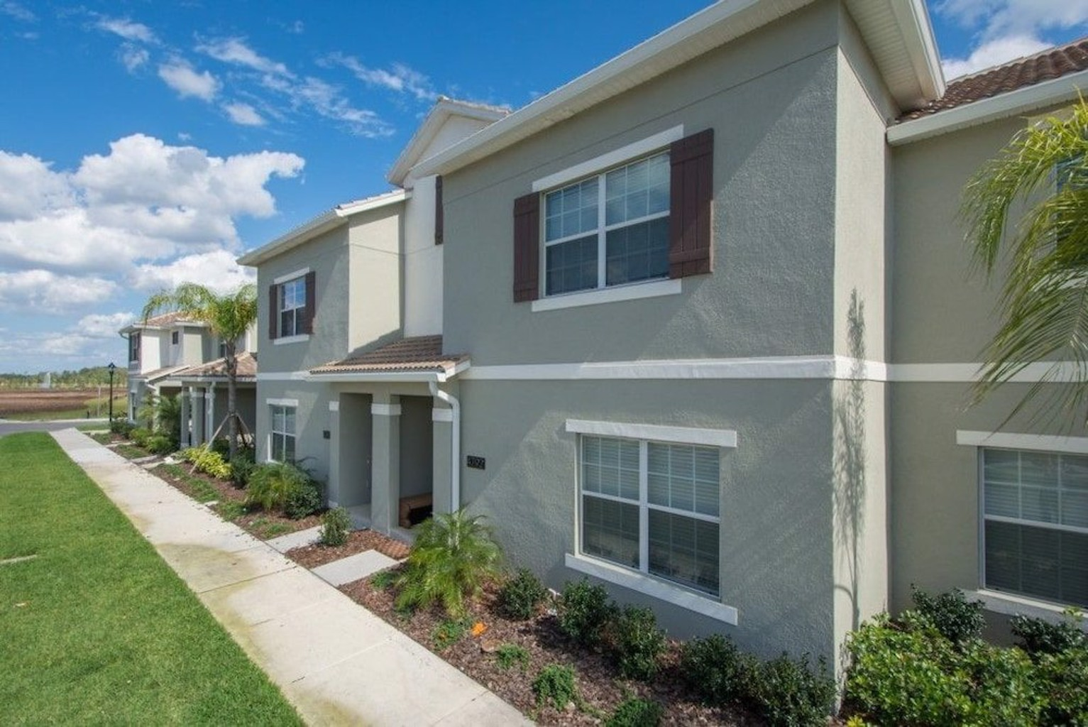 4 S Town At Storey Lake 104804 4 Br Townhouse By Redawning