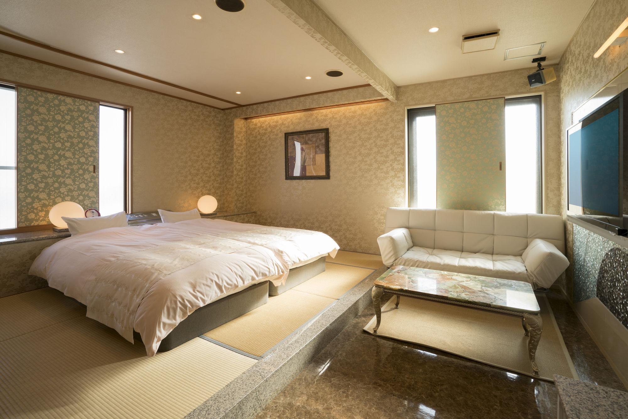 Hotel Tsubaki Inn