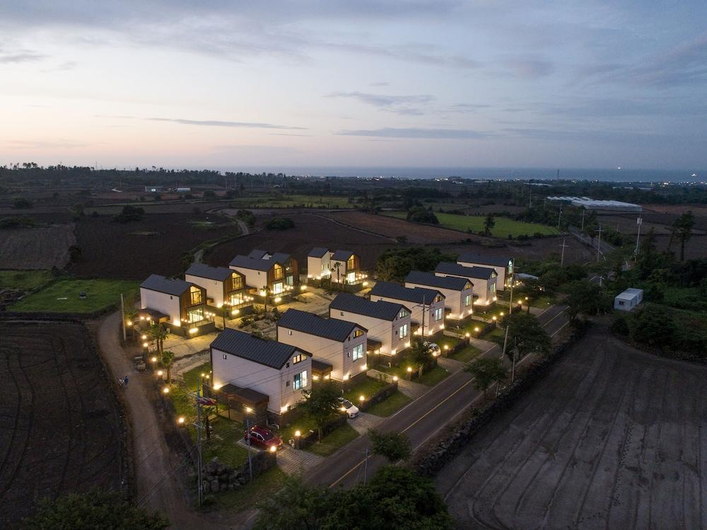 Jeju Dream Village