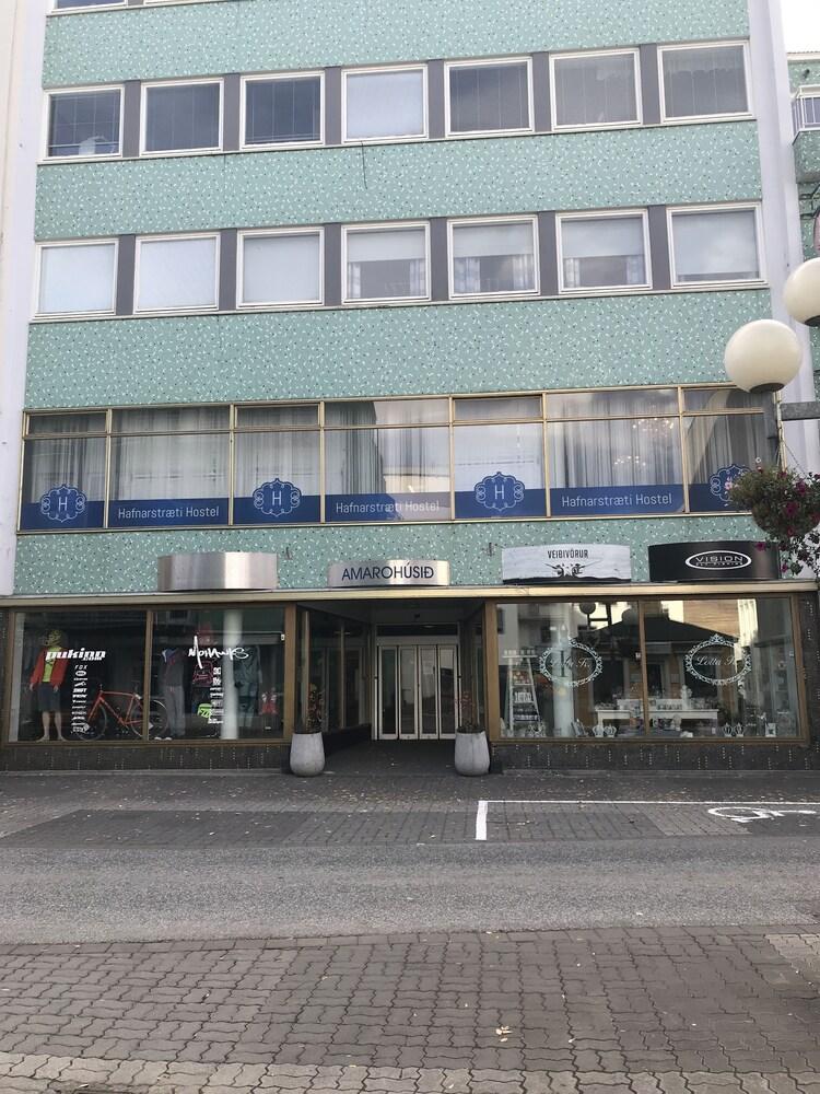 Gallery image of Hafnarstræti Hostel