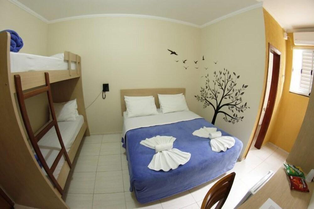Gallery image of Castelo Park Hotel