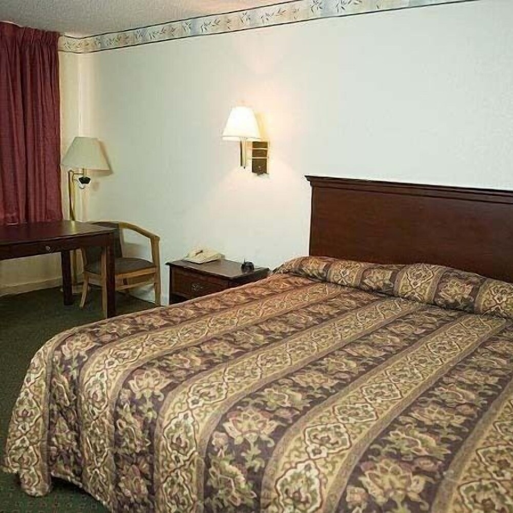 Gallery image of Budget Motor Lodge