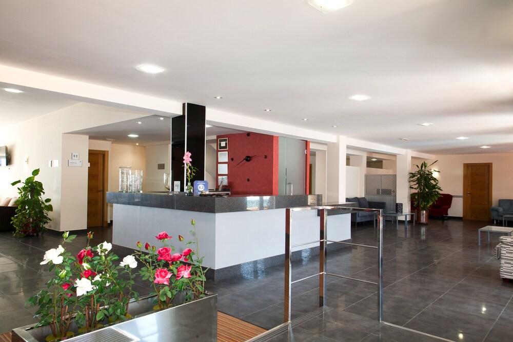 Gallery image of Hospedium Hotel Continental