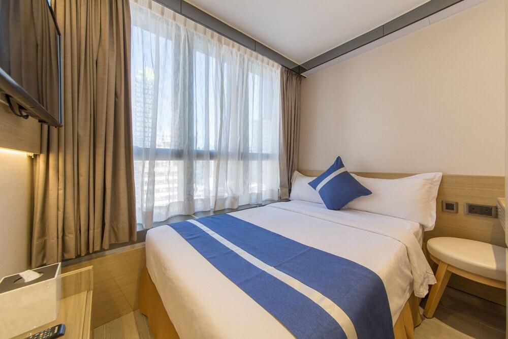 Lumine Hotel