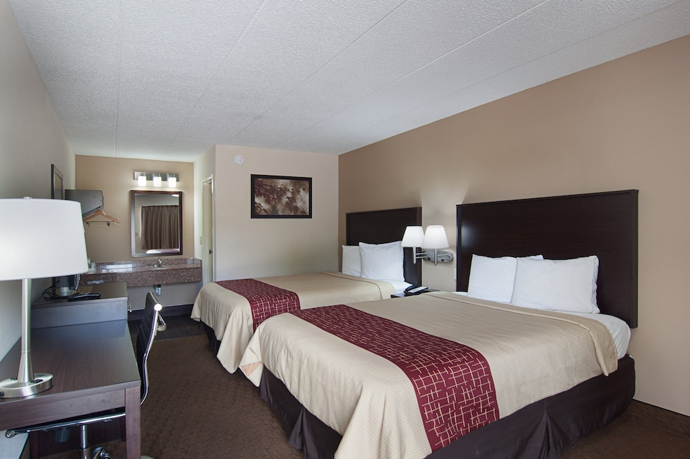 Gallery image of Red Roof Inn Springfield IL