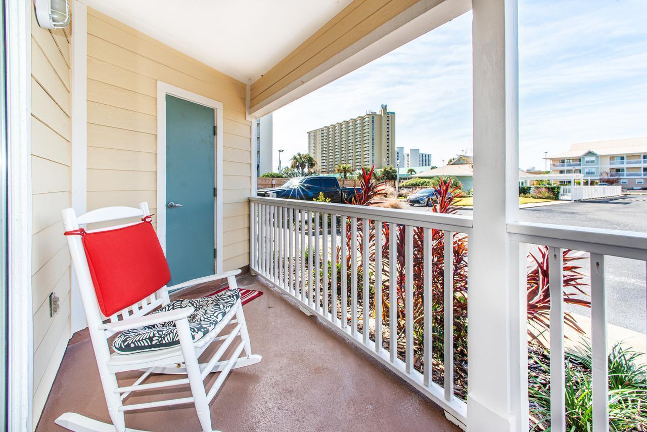 St. Martin Beachwalk Villas 111 by RealJoy Vacations