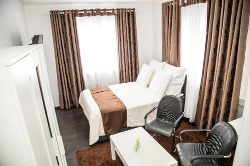 Tau Design Hotel