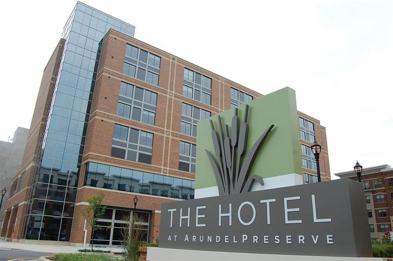 The Hotel At Arundel Preserve