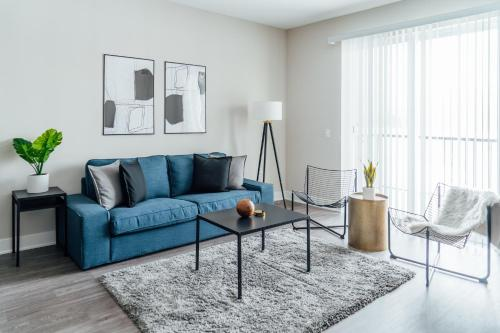 Minimalist Oakbrook 2BR Apartment for Rent Great Value OAK14