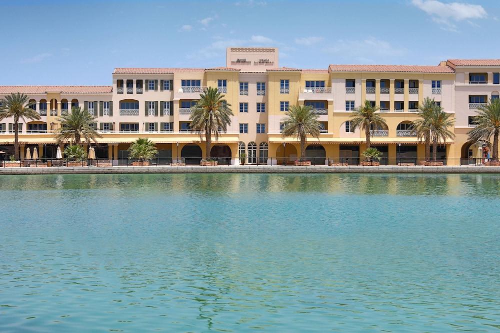 Marriott Executive Apartments Green Community