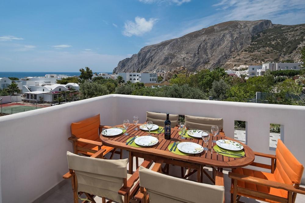 Felicity Luxury Villas