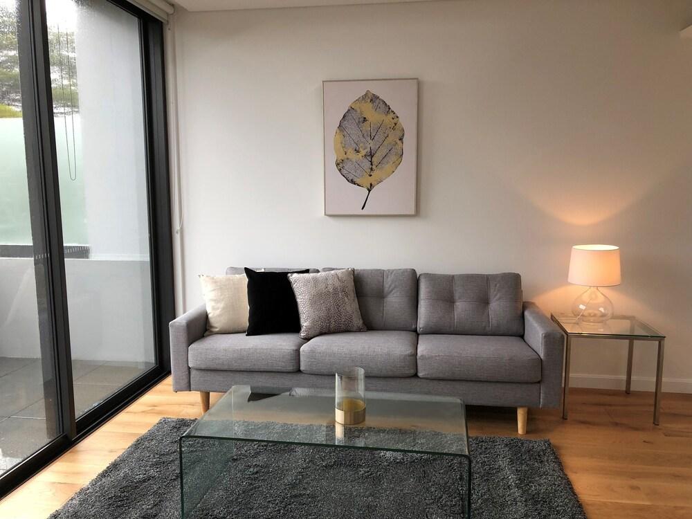 Wyndel Apartments Chatswood Albert