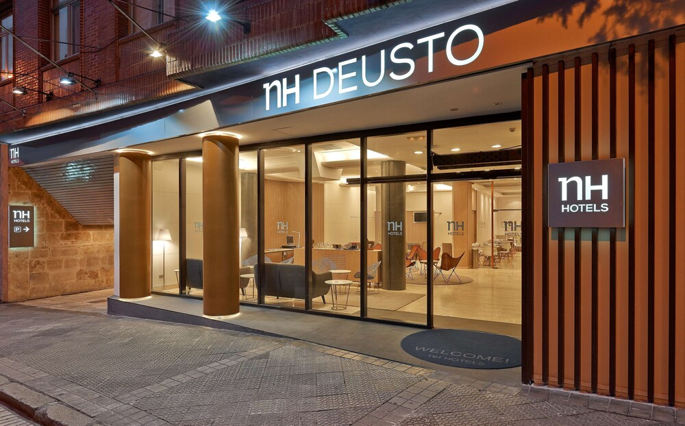 Gallery image of NH Bilbao Deusto