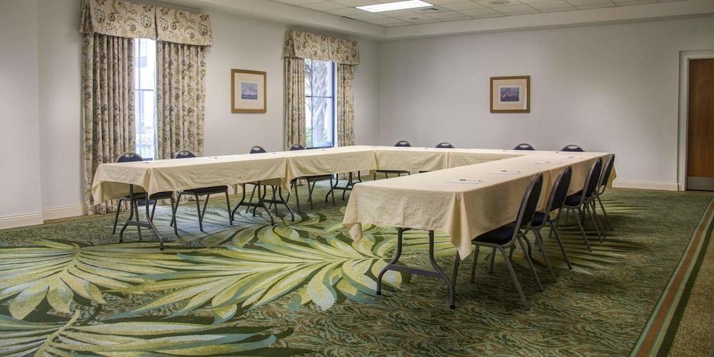 Gallery image of Hampton Inn Charleston Daniel Island