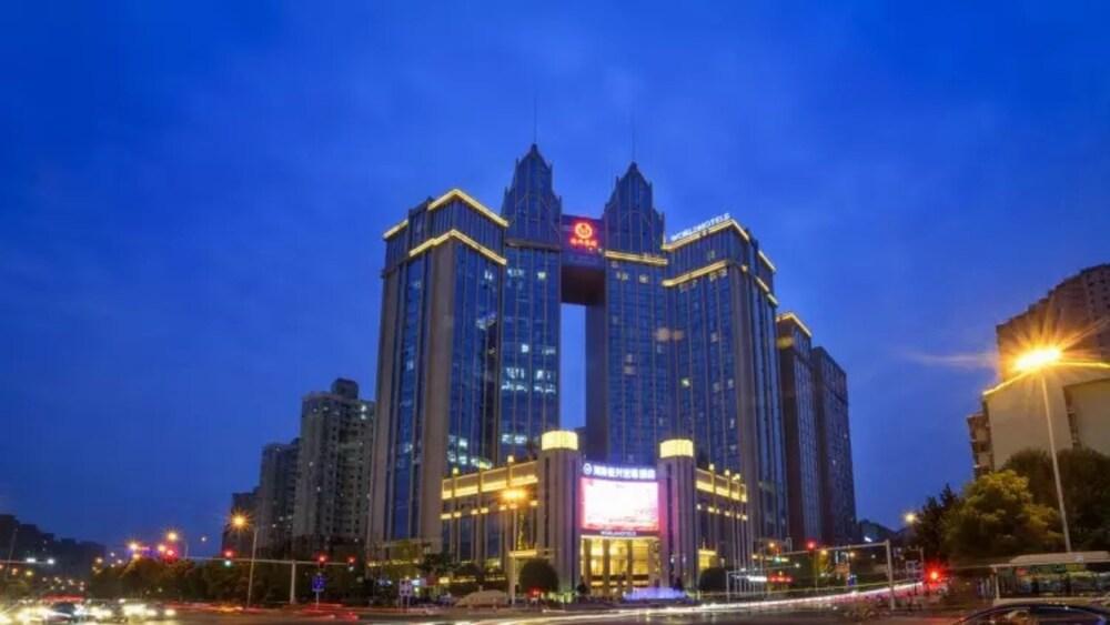 Changsha Jiaxing Inn