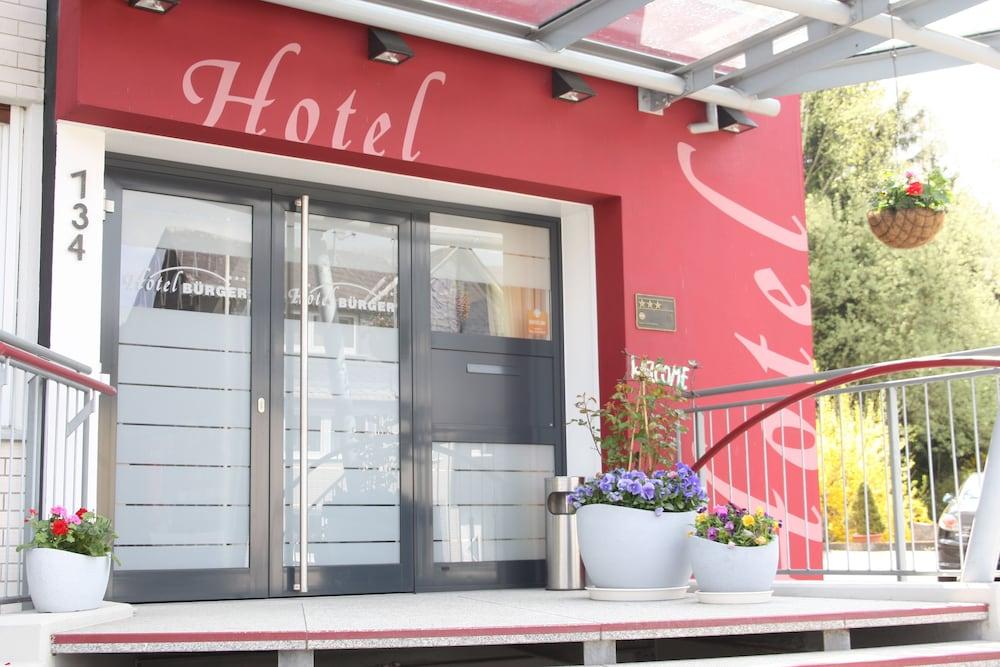 Gallery image of Hotel Bürger