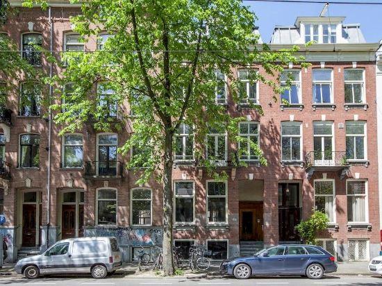 Tulip Apartments Amsterdam