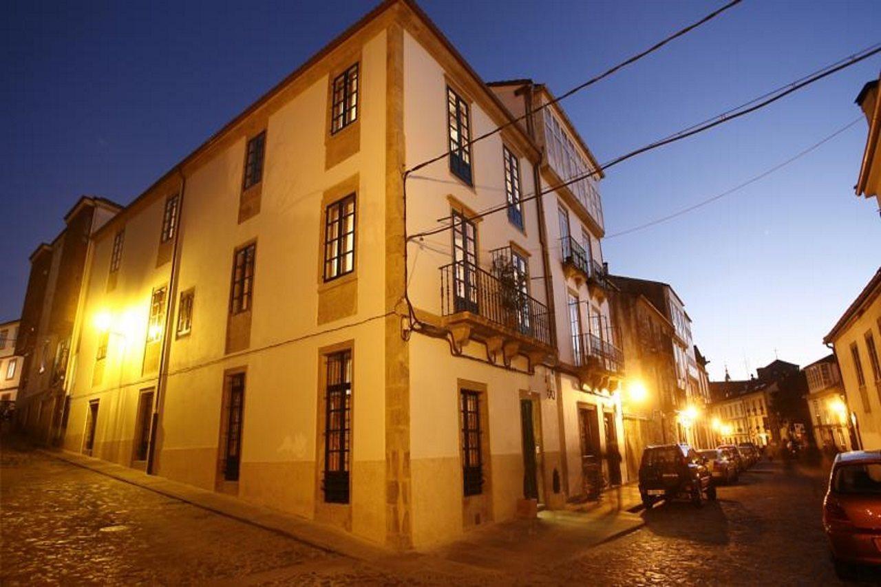 Hotel Altair - Santiago De Compostela