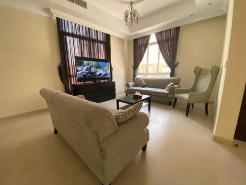 Doha Hostel
