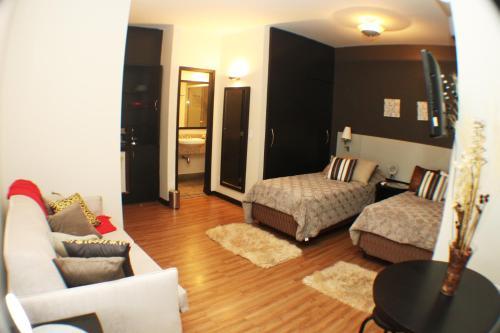 Alameda Lorena Apartament 2