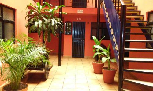 Gallery image of Hotel México
