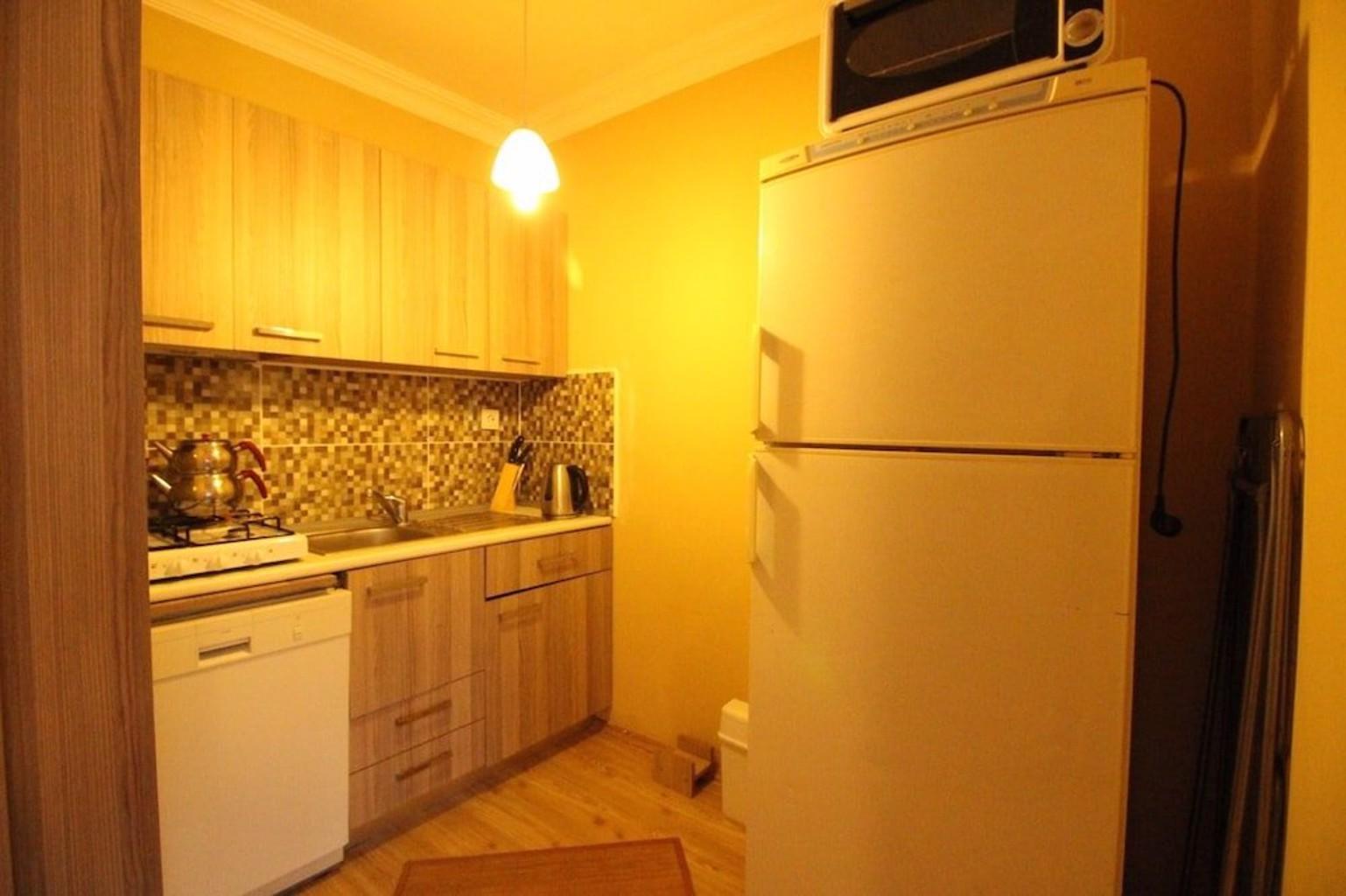 Butik Villas 1 Bedroom Reverse Duplex