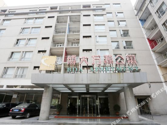 BDA Apartment