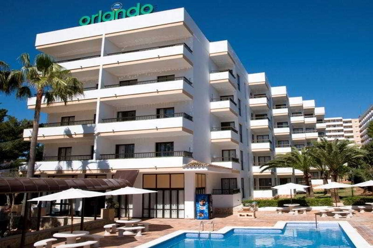 Pabisa Orlando Aparthotel