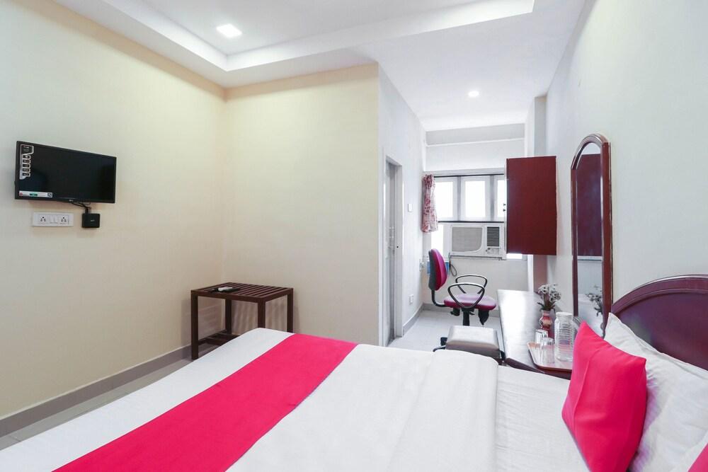 Gallery image of Hotel Himalaya Residency