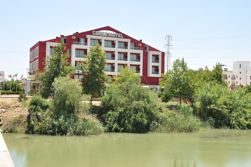 Gallery image of Ceres Hotel