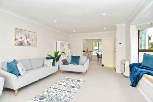 Parkstone Christchurch Holiday Homes