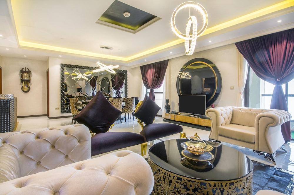 Maison Privee Rimal Residences