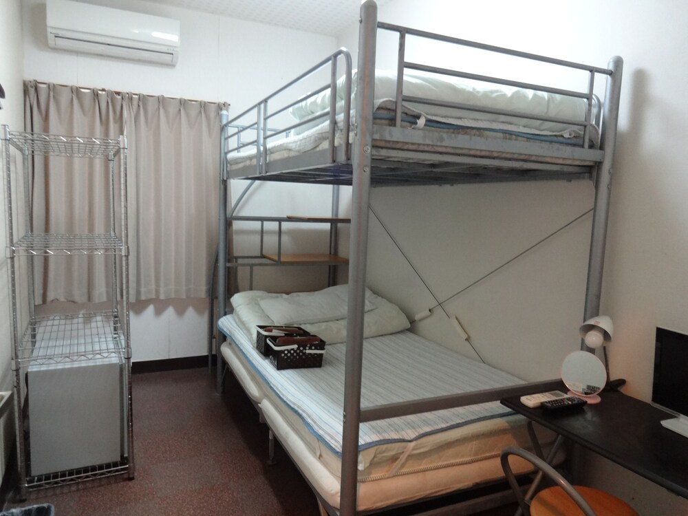Gallery image of Grace Naha Hostel