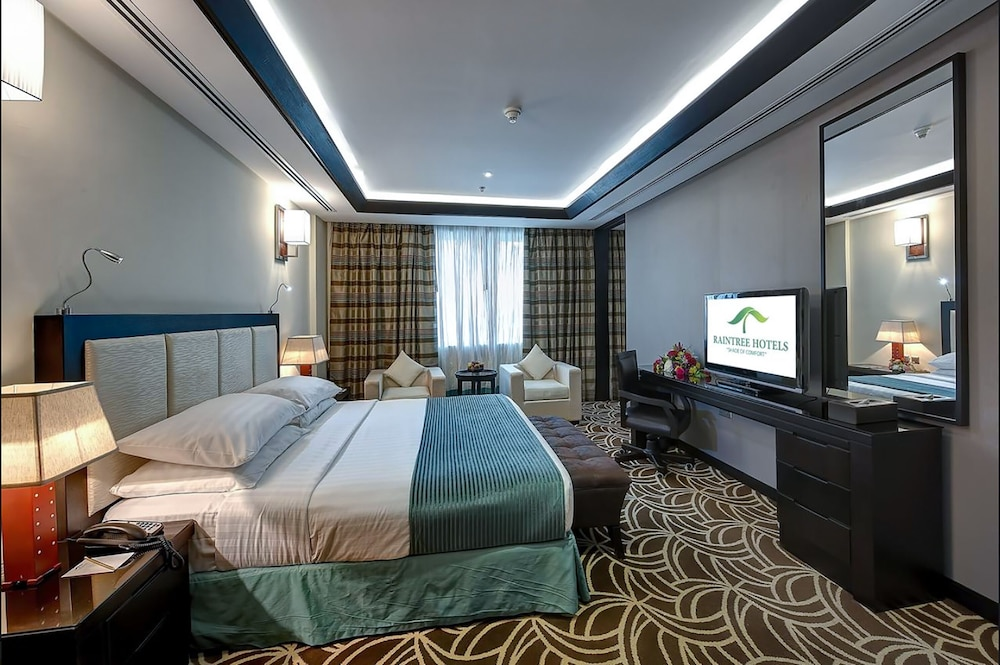 Raintree Rolla Hotel