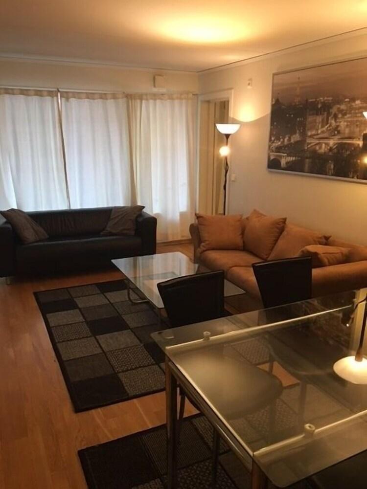 Norwegian Hotelapartments
