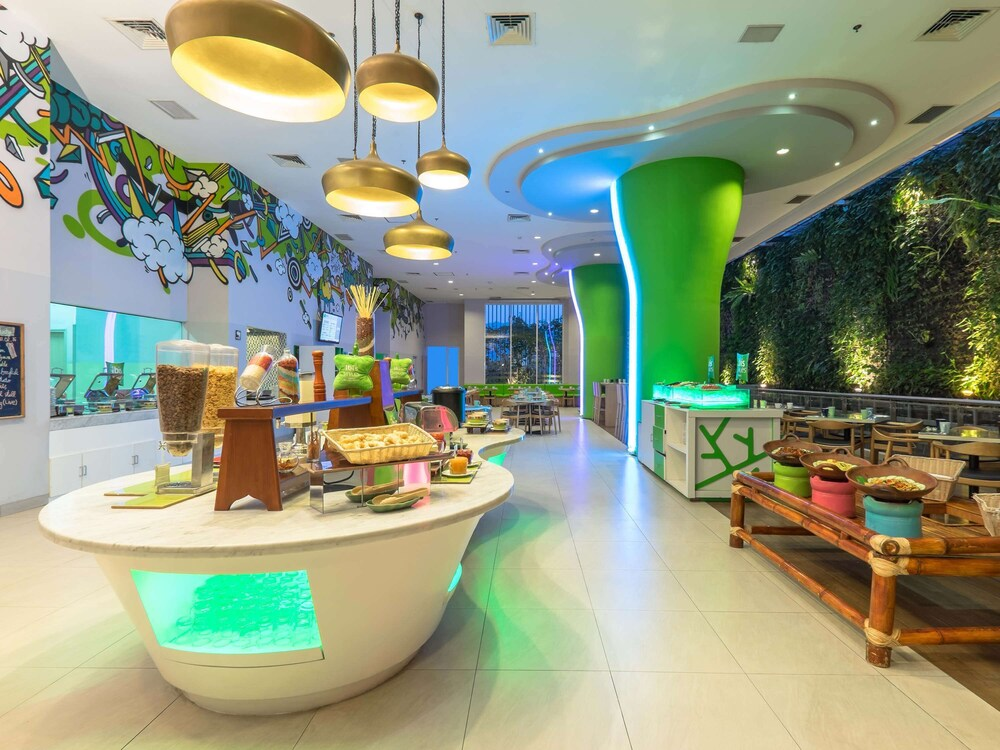 Gallery image of Ibis Styles Malang