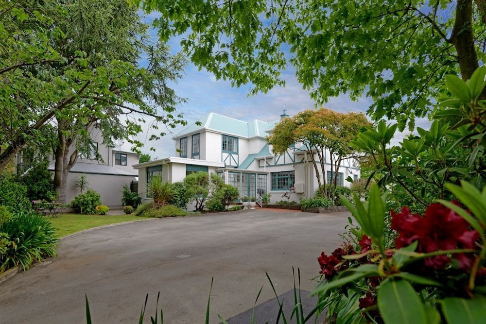Bnb On Hagley Park Christchurch Central